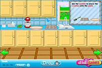 Play Fantastic Chef - Oatmeal Raisin Cookies game