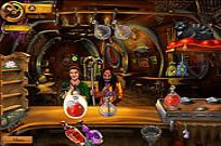 Play Potion Bar game