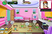 Play Super Nanny game
