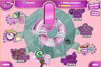 Play Fashion Frenzy game