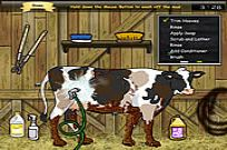 Play Blue Ribbon Bash game