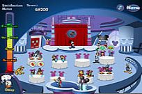 Play Mickey's Crazy Lounge game