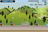 Play Destructo Truck game