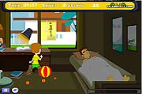Play Kid Frolic game