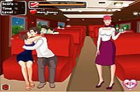 Play Kissing Express game