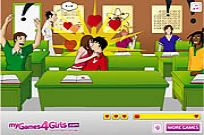 Play Kisses game