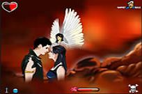 Play Devil Kisses game