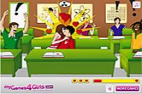 Play Kissing Game game