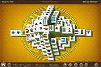 Play Mahjong Tower game