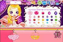 Play Sue Jewel Maker game