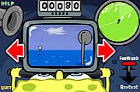Play Sponge Bob Square Pants: Bumper Subs game