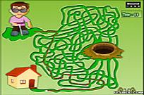 Play Maze Game - Game Play 2 game