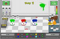 Play Paint Makers game