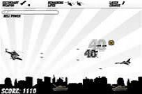 Play Sky Chopper game