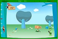 Play Happy Tree Friends - Cub Shoot 2 game