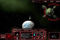 Play Flash Trek: Broken Mirror game