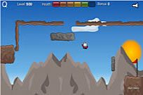 Play Bump Copter 2 game