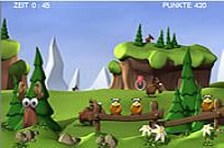 Play Algar game