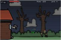 Play Zombie Assault game