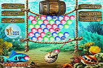 Play Underwater Treasures game