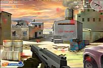 Play Ww4 Shooter - World War 4 game