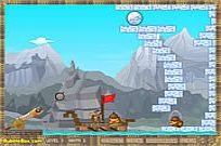 Play Roly Poly Cannon 2 game