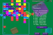 Play Fine Blocks game