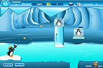 Play Penguin Salvage 2 game