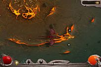 Play Dragon Flame 2 game