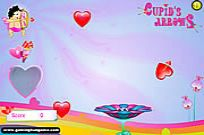 Play Cupid's Arrow game