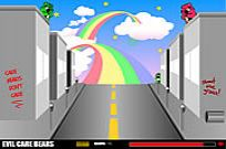 Play Evil Care Bears game