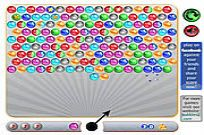 Play Bubbles 2 game