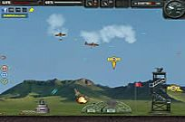 Play Bomber At War game