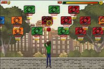 Play Hero Hoops game