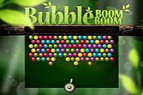Play Bubble Boom Boom game