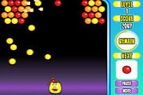 Play Candy Bubble game