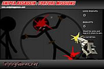 Play Sniper Assassin: Torture Missions game