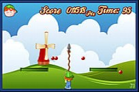 Play Bubble Buster Game game