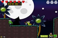 Play Honeydew Melons Adventure game