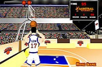 Play Jeremy Lin Shoot Out game