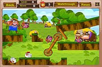 Play Farm Griller game