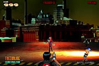Play Zombies Defense game