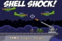 Play Shell Shock game