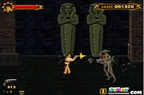 Play Shadows of Mummies game