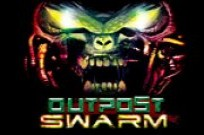 Play Outpost Swarm game
