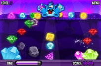 Crystal Freak Game