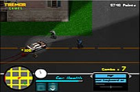 Play Zombie City game