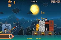 Play Fort Blaster Ahoy There game
