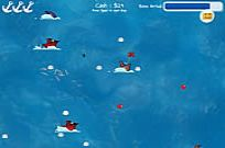 Play Frantic Frigates game