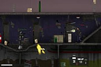 Play Intruder Combat Training game